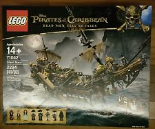 LEGO 71042 Pirates of the Caribbean: Silent Mary Brand New Free Shipping IN HAND