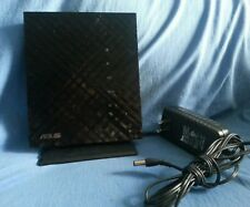 ASUS RT-N53 300 Mbps 4-Port 10/100 Wireless N600 WiFi Router GREAT
