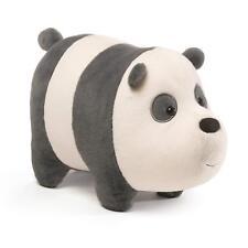 "GUND We Bare Bears Panda Teddy Bear Stuffed Animal Plush, 12"""