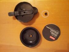 Bodum coffee maker French press 34 oz 1 Liter black replacement lid parts Lot US