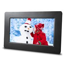 Sungale Dpf710 7 Inch Digital Photo Frame With Ultra Slim