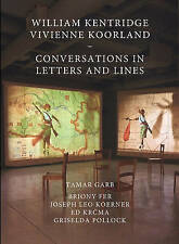 William Kentridge and Vivienne Koorland: Conversations in Letters and Lines by