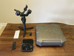 DJI Ronin-SC Gimbal Stabilizer Excellent Condition!