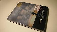 Saving Private Ryan HDZeta Gold Label Blu-ray Steelbook | PET Slip | NEW