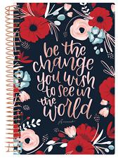2021 22 Academic Year Arouet Daily Planner Amp Calendar 13 Month Jul Jul