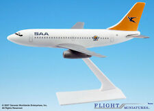 Flight Miniatures South African Cargo Boeing 737-200 Old Colors 1:180 Scale New