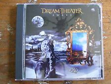 Awake by Dream Theater (CD, Oct-1994, Elektra (Label))