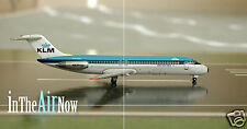 KLM Royal Dutch Airlines Douglas DC-9 SMAC Aeroclassics