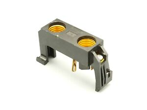 Federal Pacific FPE 301P 30Amp Fuse Block Holder.