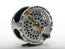 Bickersteth Classic 2 9/11wt Salmon fly reel. LIMITED EDITION!! 10 remaining!!