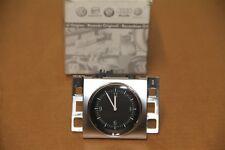 Dashboard clock VW Passat B7 / CC 3AA919204A New Genuine VW part