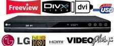LG DRT389H REGISTRATORE DVD telecomando inc