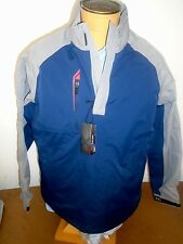 Bobby Jones X-H2O Double Eagle Quarter Zip Pullover Windbreaker NWT Large  $225