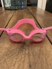 Bling2O Swimming Goggles for Girls — Pink