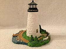 Harbour Lights 186 Concord Point, Md Lighthouse, Coa, Numbered, in box, c. 1996