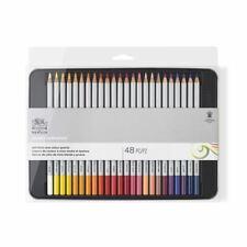 Winsor & Newton Studio Collection Couleur Crayons 48 Set