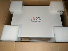 Sony Playstation 4 20th Anniversary Edition CUH-1116A PAL Vers 500GB Brand New