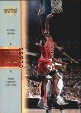 Michael Jordan #C1 Upper Deck Class 2001/02 NBA Basketball Card