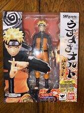 S.H.Figuarts Uzumaki Naruto Senin Sage Mode Brand New Mint In Box First Release
