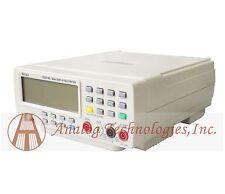 VICHY New V8145 DMM Digital Bench Top Multimeter AC DC Voltmeter Frequency Meter