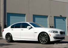 NEW STAGGERED 20x9 / 20x10.5 5-120 VOSSEN CV4 MATTE GRAPHITE BMW 3 AND 5 SERIES