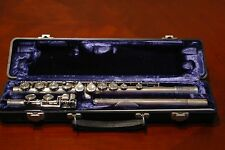 Armstrong 104 Flute in Hard Case (no dents/great condition)