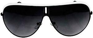 Adult Classic Crime Drama Movie Scarface Tony Montana Black Gradiant Sunglasses