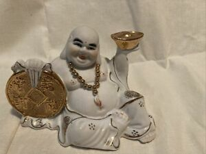 Laughing/Prosperity Ho Tai Buddha Statue