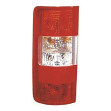 For Ford Transit Connect Mk1 Van 2002-9/2009 Rear Tail Light Lamp Left Side NS