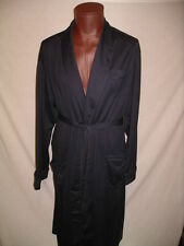 MURANO Cotton Pajama Robe GRAY - ONE SIZE - NWT $110