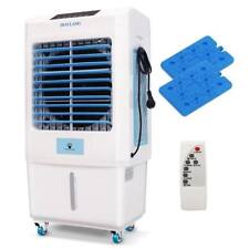 Evaporator Portable Air Conditioner Cooler 3 Speed Humidifier Air cooling Home