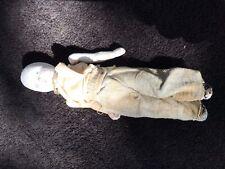 "Antique Dolls 7.5"" Tall - Needs Tlc"
