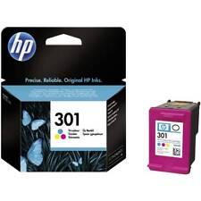 Cartuccia HP 301 colore originale