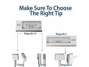 Original Apple Magsafe Magsafe 2 USB C Power Adapter for MacBook Pro MacBook Air
