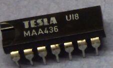Tesla Schaltkreis MAA 436