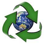 Reuse, Repurpose, Recyle.