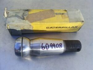 Caterpillar Ballstud 6D9908 new old stock item. Wheel tractor scraper
