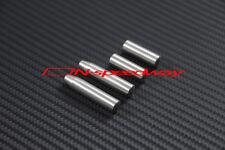 For 08~14 Mercedes W204 C-Class C63 AMG C 250 300 350 Metal Door Lock Knob Pins