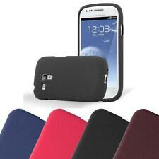 Funda Silicona para Samsung Galaxy S3 MINI Carcasa Proteccíon TPU Cover Case