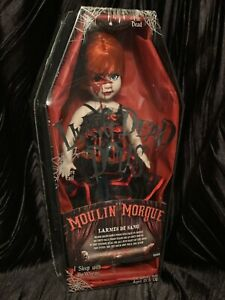 Living Dead Dolls Larmes De Sang Series 33 Moulin Morgue LDD sullenToys