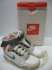 Rare Vintage NIKE Original 1989 Air Pressure Sneakers Pump Plastic Carrying Case