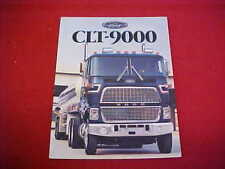 manuals literature in brand ford ebay rh ebay com