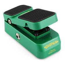 Super Donner 2 in 1 Viper Mini Passive Volume Expression Guitar Effect Pedal