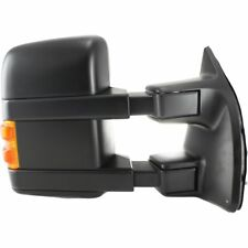for 2008 2010 Ford Pickup Super Duty RH Right Passenger Side Mirror Power/Heated