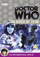 Doctor Who - The Hand of Fear [DVD] [1976][Region 2]
