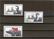 Briefmarken---DDR---1967-----Postfrisch----Mi 1308 - 1310----