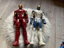 Hasbro Superhelden Figuren 4 Stück