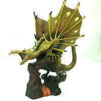 McFarlane Dragons Fire Dragon Clan Series 3 Quest for the lost King