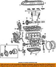 TOYOTA OEM 84-95 Pickup-Crankshaft Crank Gear 1352175010