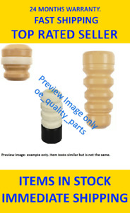 Shock Absorber Bump Stop Absorbers Estate Rear HANS 7 284 774 for Ford Mondeo